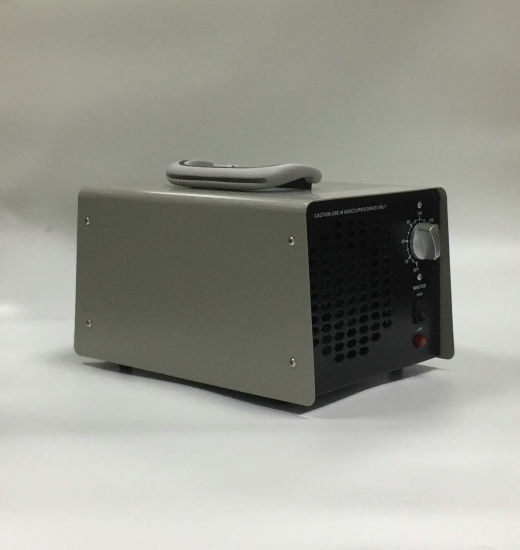 20G Ozone Generator Industrial Air Purifier Fumes Remote Control Air Viruses