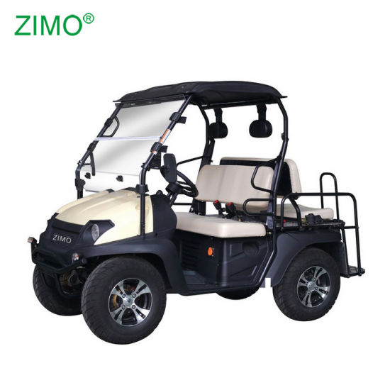 2019 Hot Sell 4kw Prices Electric Golf Car for Sale