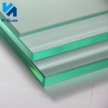 2-19mm Clear Float Glass for Window Glass Clear  Float  Glass  Price pictures & photos