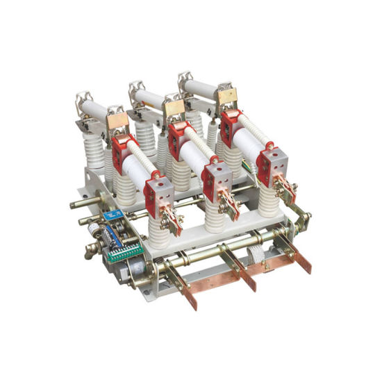 High Current Load Break Switch 11kV High Voltage