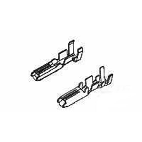 Tyco 1736316 Electronic Automotive Wire Harnesscar Battery Terminal Types: Automotive Wiring Harness Clip Art At Jornalmilenio.com