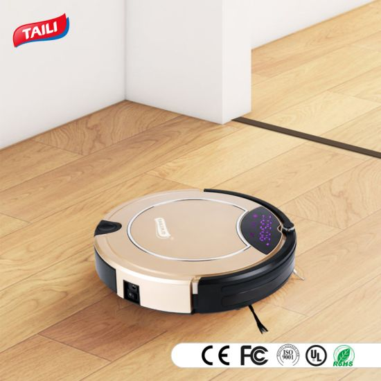 Carpet Robot Cleaner for House Cleaning