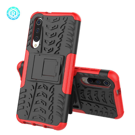 PC/TPU and Mobile Accessories Cell Case iPhone or Samsung Mobile Phone Case