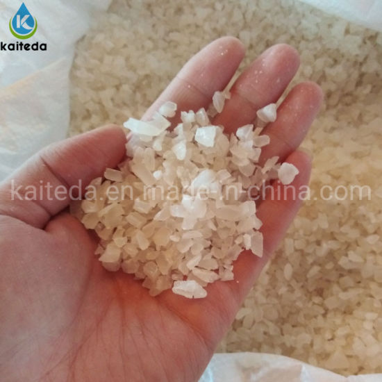 Aluminium Sulphate 16-17% for Water Treatment