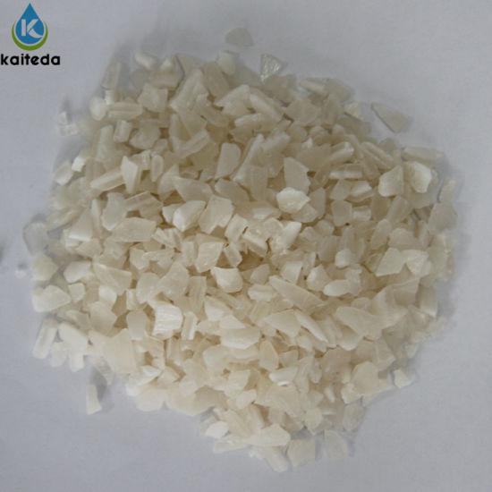 Aluminium Sulphate Flakes 16%
