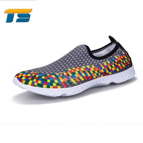 aad8164a7615 Direct Buy China Comfortable Fashion Beach Aqua Shoes - China Aqua ...