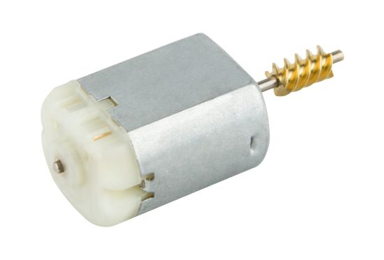 F280-227 DC Motor for Car Lock Mini Motor with High Quality