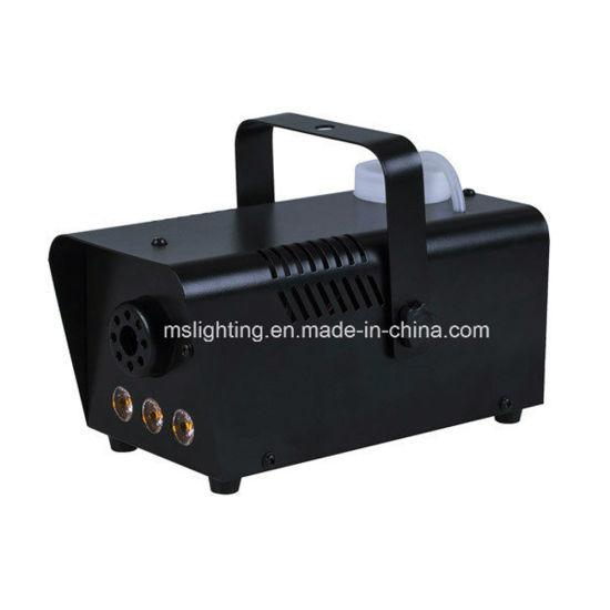 400W LED Smoke Machine
