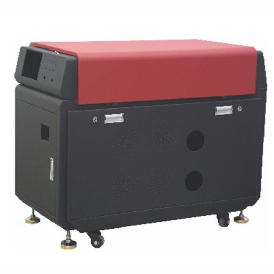 High Precision Single Lamp Transmission Welding Machine Cabinet