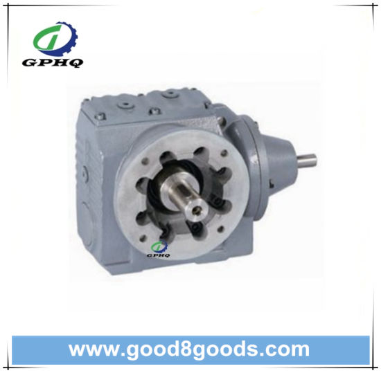China Helical Worm Gear Speed Reducer - China AC Reducer