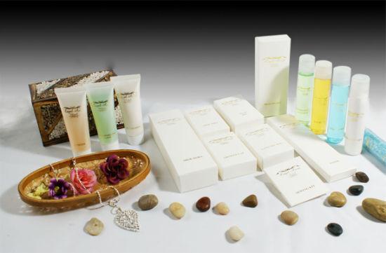 Bath and Body Works Organic Hotel Amenities List to Dubai