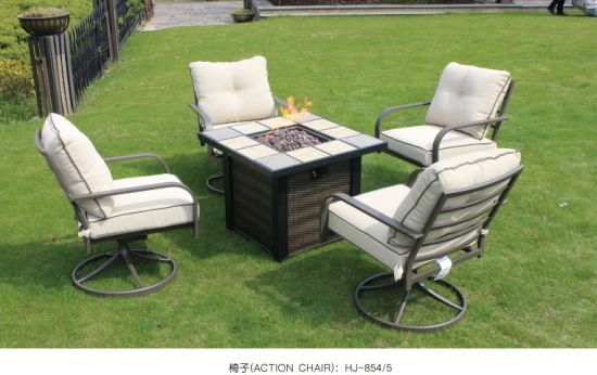 Outdoor Dining Tables Garden Furniture Patio Furniture Outdoor Furniture pictures & photos