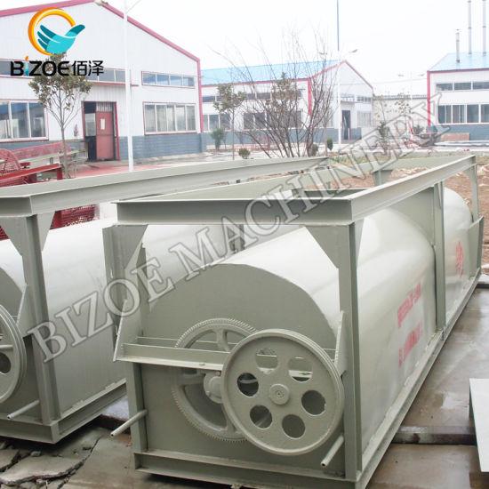 China Complete Cassava Starch Processing Plant in Nigeria - China