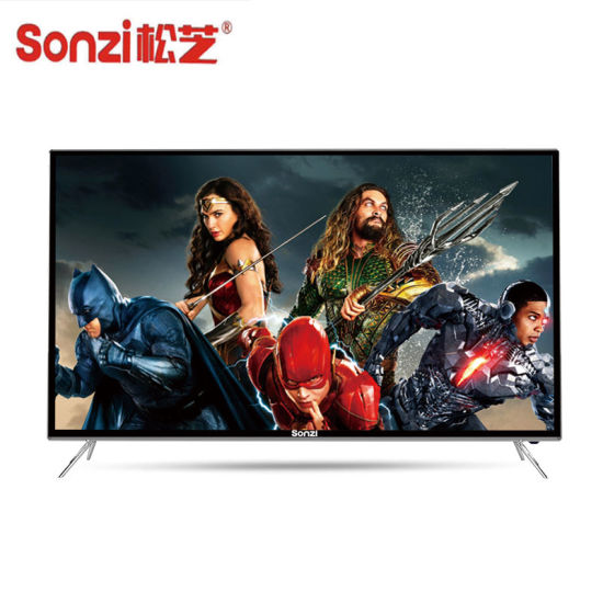 47f0c5422ad China Best Selling Products 55 - 65 Inch Television Sets 4K UHD LED ...