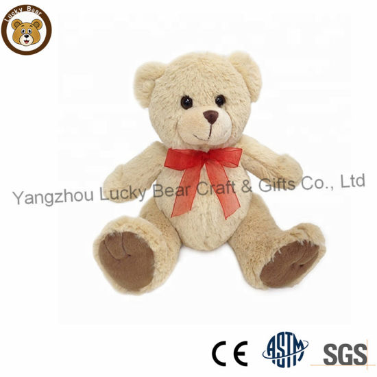 Wholesale Customized Factory Direct Sales Fashionable Lovely Teddy Bear Plush Toys