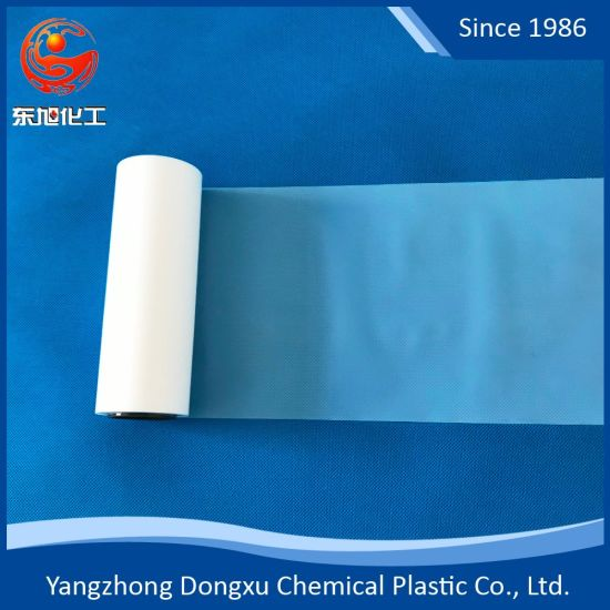 High Quality Skived Thin PTFE Sheet Natural Color PTFE Teflon Membrane Film