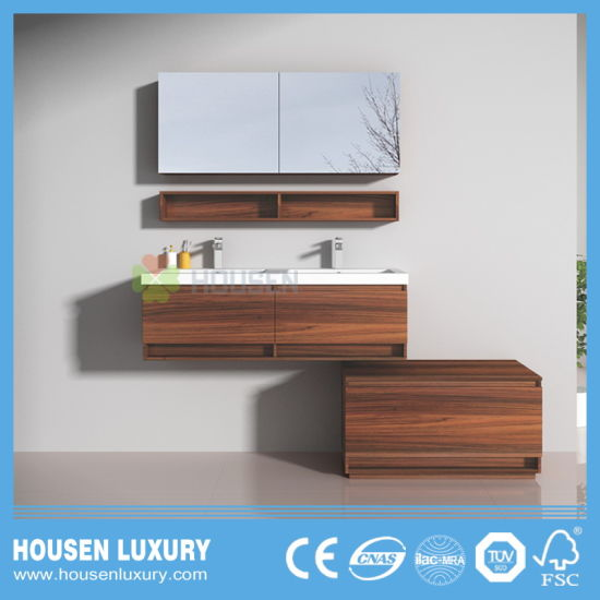 Bathroom Furniture With 1 Floor Cabinet