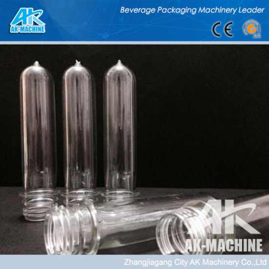 China Preform Bottle Pet Of Different Types Of Pet Preform Different Gram Of Water Bottle Pet Preform China Pet Preform Bottle Pet Preform