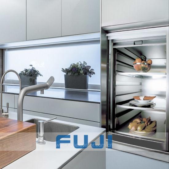 FUJI Food Elevator Dumbwaiter Kitchen Lift for Sale