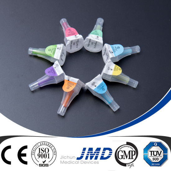 China Insulin Pen Needle 29g 30g 31g 32g 33G 4mm 5mm 6mm 8mm