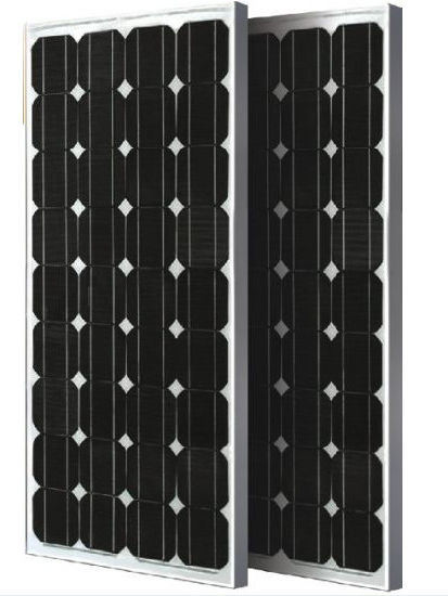 Good Quality and Best Price Mono Solar Panel 36V200W