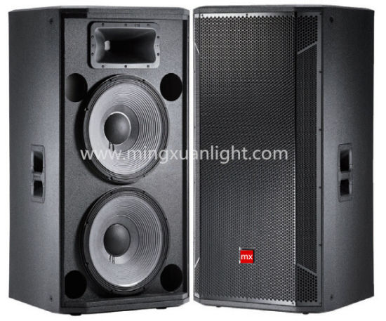 Professional Audio Style Speaker System pictures & photos