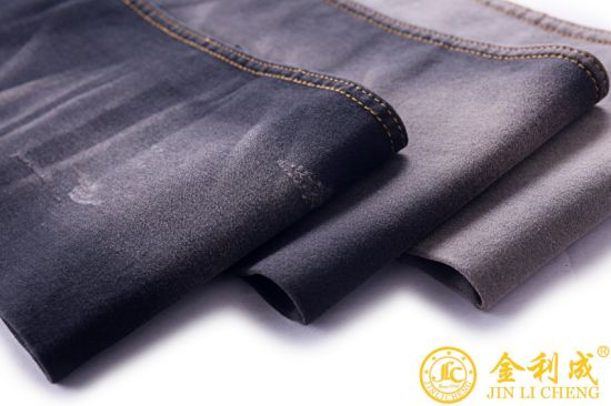 "60"" Denim Cotton Fabric 100-Percent Cotton pictures & photos"