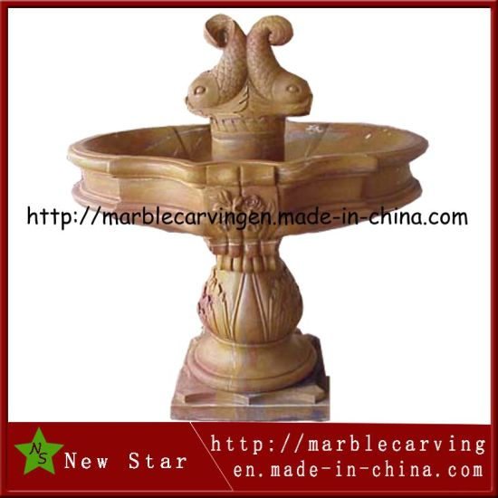 Simple Design Small Indoor Water Fountain For Home Garden Decoration