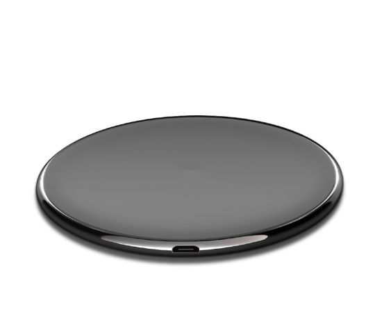 Qi Wireless Charger Ultra Thin Fast Wireless Charging for Phone pictures & photos