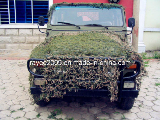 Genuine Multi Purposes Military Camouflage Net pictures & photos
