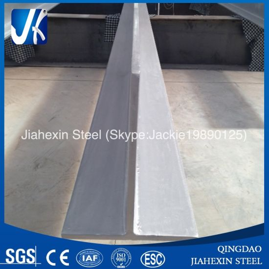 Prime Galvanized T Bar (loading container) pictures & photos