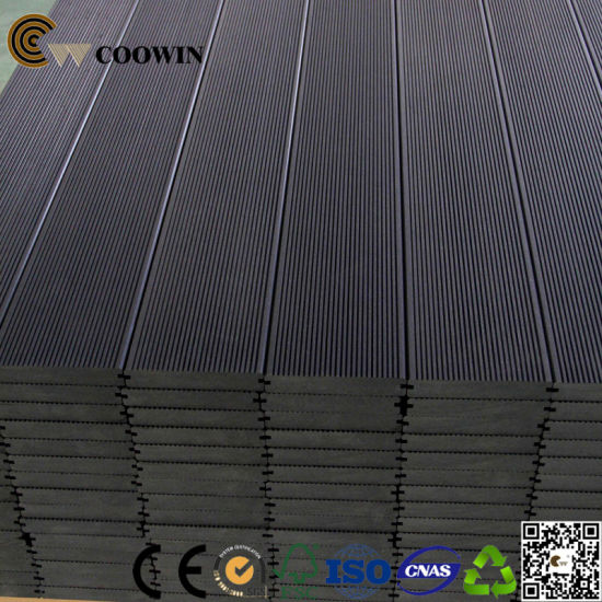 Hot Sale CE WPC Outdoor Flooring pictures & photos
