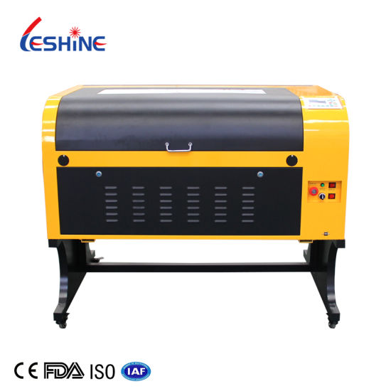 Laser Cutting Machine 6090 CO2 Laser Cutter 60W 80W Laser Engraving Machine for Wood Acrylic