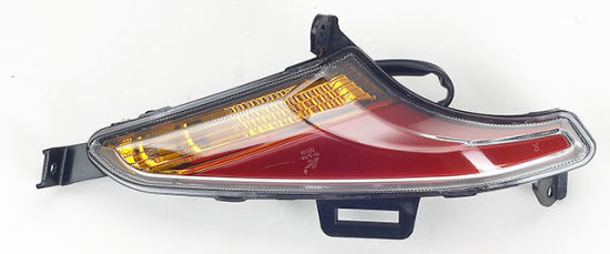 Hot Sale Motorcycle Tail/Rear /Stop/License Plate Light Lm-114 pictures & photos