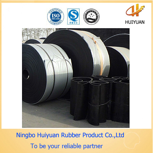 Nn Conveying Belt for Sand Stone Plants pictures & photos