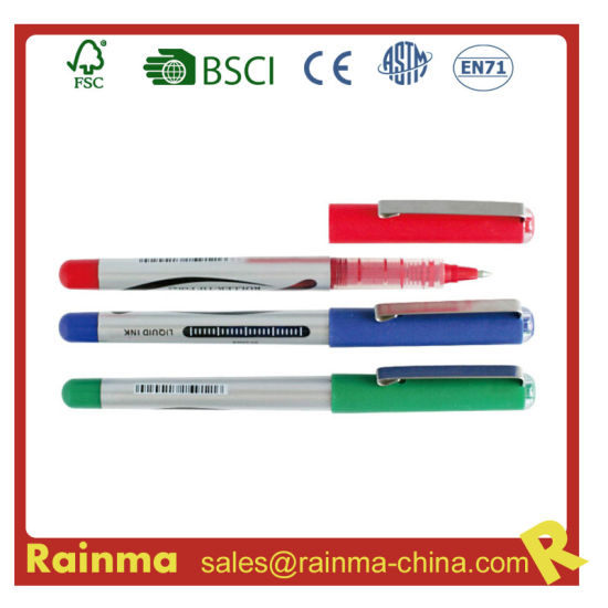 Fountain Marker Pen for Stationery Supply