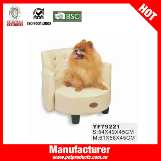 Dog Sofa, Pet Product (YF83256) pictures & photos