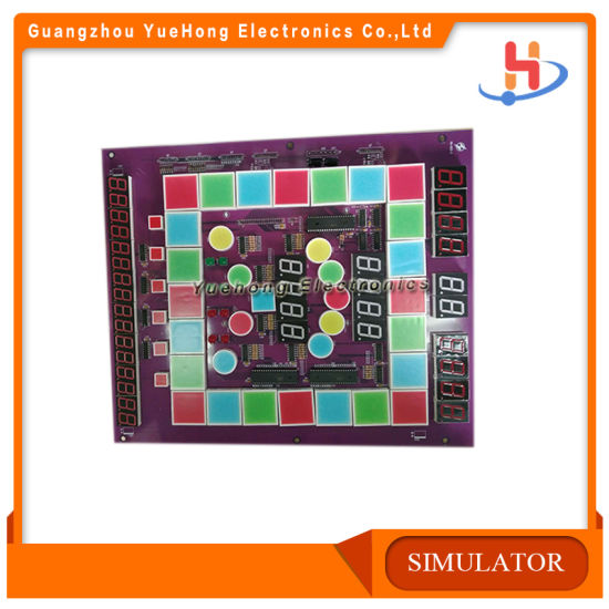 200 in 1 Multi Game Board, Coin-Operated Machine