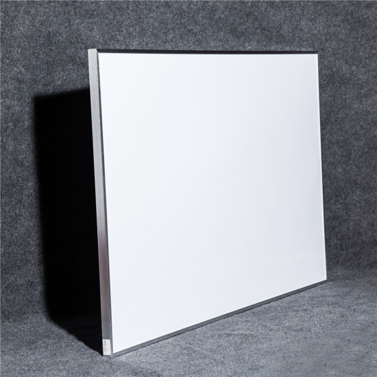 Silicon Crystal Infrared Wall Heater Panel For Bathroom Bedroom Livingroom