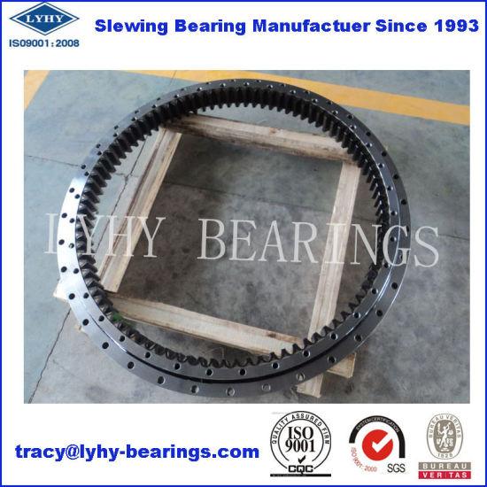 Slewing Bearing for Hitachi Excavator Ex200-1
