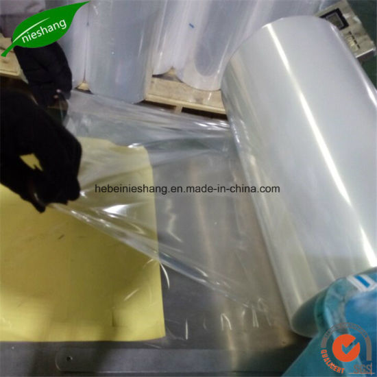 PE Shrink Film for Packing pictures & photos