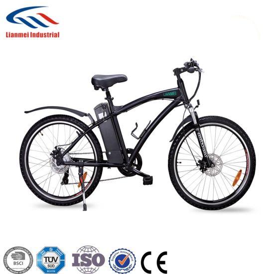 26inch China Bike Factory Wholesale Mountain Bike
