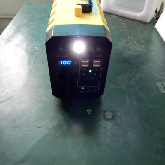 Rechargeable Lithium Battery 12V 100ah Deep Cycle Battery pictures & photos