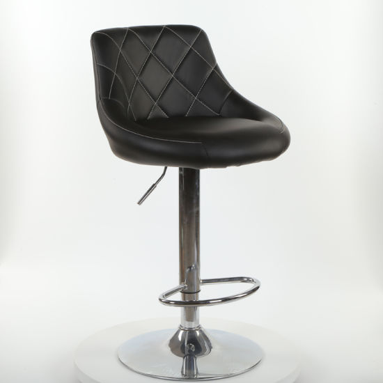 Tremendous Hot Selling Good Quality Half Moon Bar High Chair Leather Kitchen Bar Stool Beatyapartments Chair Design Images Beatyapartmentscom
