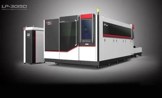 2000W 3000W 4000W 6000W 8000W 10000W 12000W 20000W CNC Fiber Laser Cutting Machine for Cutting Metal, Stainless Steel Laser Cutter Price for Sale