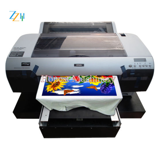 3938fd40 China Digital T-Shirt Printing Machine with Best Price - China T ...