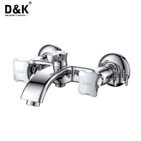 China European Style Morden Design Bathroom Faucet Shower Faucet ...