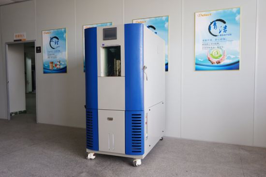 Programmable Temperature Humidity Environmental Test Chamber / Climatic Test Chamber pictures & photos