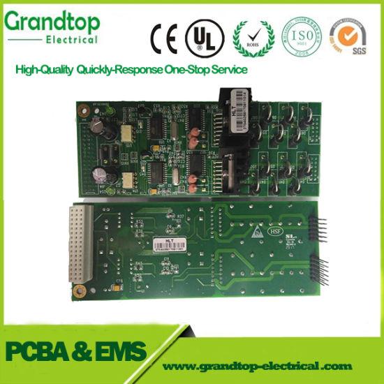 china electronic pcb layout pcb prototype copy assembly serviceselectronic pcb layout pcb prototype copy assembly services multilayer hasl pcb design
