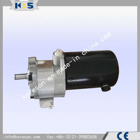 Gear Pump for Tractor 897147m95